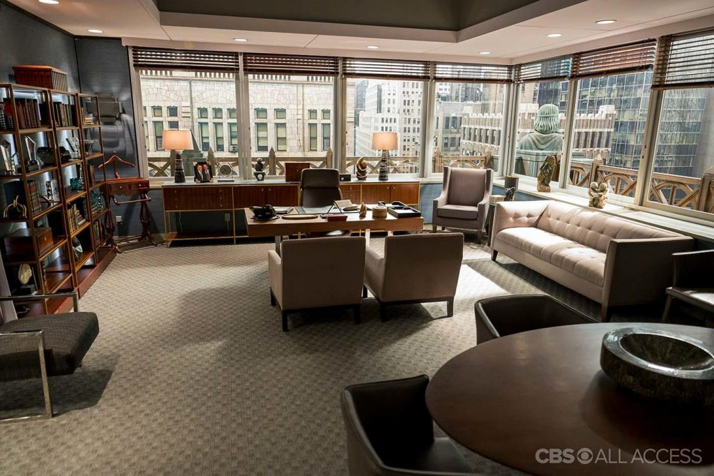 26+ Iconic TV Show Set Virtual Backgrounds ...